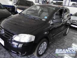 Volkswagen Fox City 1.0 Mi/ 1.0Mi Total Flex 8V 5p