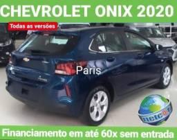 CHEVROLET ONIX 1.0 LT  2020
