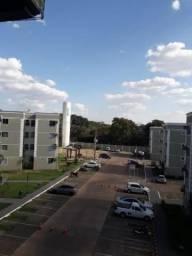 Apartamento no Condominio Spazio Cristalli