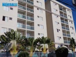 Apartamento - Residencial Luis Carraro - Vila Monteiro