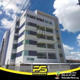 Apartamento com 2 dormitórios à venda, 1 m² por R$ 260.000,00 - Jardim Cidade Universitári