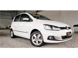 Volkswagen Fox 1.6 MSI Highline GNV Flex Financio sem entrada