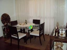 Título do anúncio: Apartamento com 3 dormitórios à venda, 117 m² por R$ 550.000,00 - Centro - Poços de Caldas