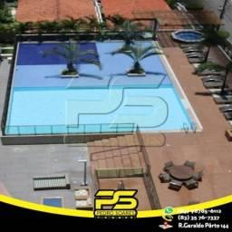 Apartamento com 5 dormitórios à venda, 316 m² por R$ 2.000.000 - Miramar - João Pessoa/PB