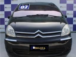 Citroen Xsara picasso 2.0 i glx 16v gasolina 4p automático