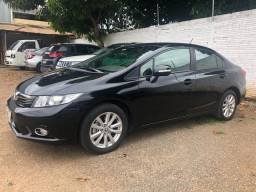 Honda civic top 2.0 - 2014