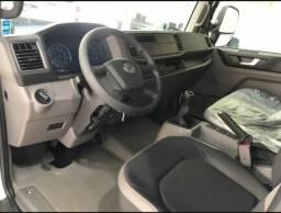 Caminhão Volkswagen Delivery express - 2020