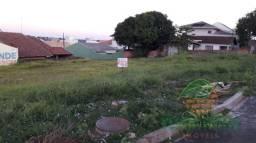 Terreno em rua - Bairro Parque Osvaldo Sella em Cambé