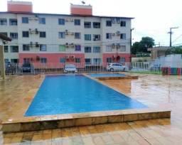 Apartamento na Aririzal com 2 quartos