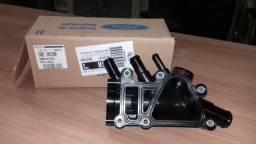 Carcaça da valvula termostatica comprar usado  Brasília
