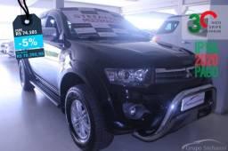 L200 TRITON 2014/2015 3.5 HPE 4X4 CD V6 24V FLEX 4P AUTOMÁTICO - 2015