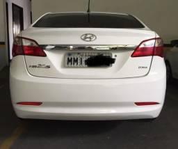 Vendo HB20 sedan - 2015
