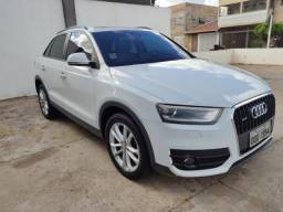 Audi Q3 - Teto Panorâmico