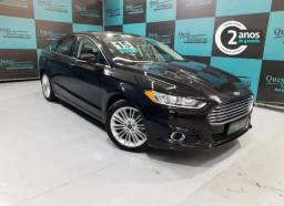Ford Fusion 2015/2015 2.0 Titanium FWD Gasolina - 2015