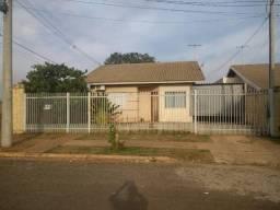 Casa com 2 dormitórios, ac financiamento tres lagoas ms