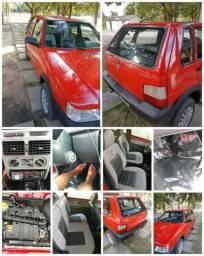 Fiat Uno 2011/2011 Completo - 2011