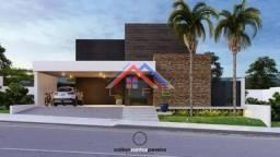 Casa à venda com 3 dormitórios em Jardim shangri-la, Bauru cod:2591
