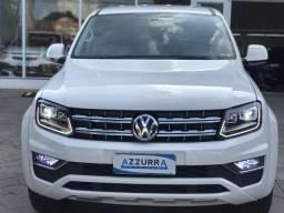 Volkswagen amarok 2.0 highline 4x4 cd 16v turbo intercooler diesel 4p automático 2017 - 2017