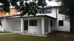 Casa em Cond. em Aldeia Km 17 - 4 Quartos