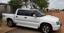 Chevrolet S10 2.4 Executive Cab. Dupla 4x2 Flexpower 4p - 2011