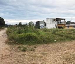Excelente Terreno de Esquina Pronto para Construir à 100mts do Mar-Baln Recanto do Farol