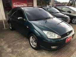 Ford Focus Sedan 2.0 ano 2008 completo