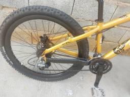 Bike pra fazer rolo