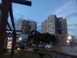 Apartamento - Térreo - Cond. Cheverny *