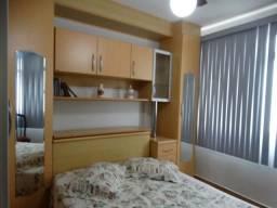 Apartamento Quarto e Sala 38 m² Mobiliado, sem Garagem, no Centro de Guarapari para Venda.