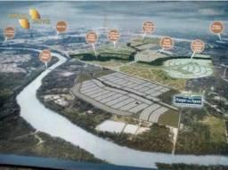 Terreno à venda, 250 m² por R$ 70.000,00 - Mirante Do Pari - Várzea Grande/MT