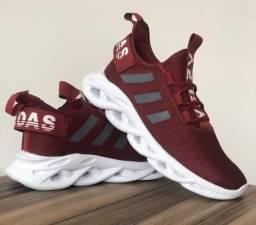 Tênis Adidas (( 38 ao 43 )) -- Ver Anúncio