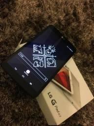 Tablet LG G pad V500 Preto Fosco - zerado na caixa comprar usado  Porto Alegre
