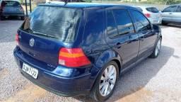 VW Golf 1.6MI 2003/2003