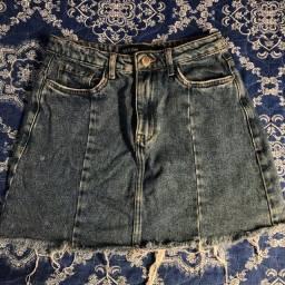 Saia Jeans YOUCOM