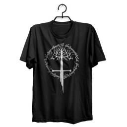 Camiseta O Senhor dos Anéis