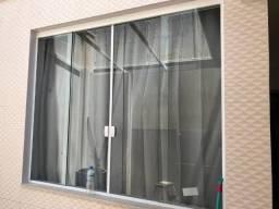 Título do anúncio: Vidraçaria Blindex Vidro Temperado em até 10x Sem Juros