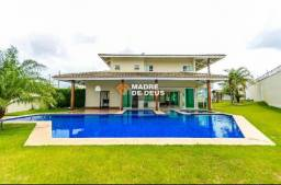 Espetacular mansão às margens da Lagoa da Precabura!