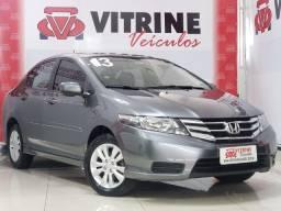 Honda CITY 1.5 LX Automático - Único DONO - Oportunidade
