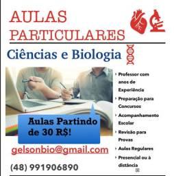 Aulas Particulares Florianópolis