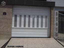 Título do anúncio: Portão para garagem e portas de correr e de abrir (Artigo Novo)