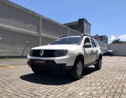 Renault Duster Exp 2017 - 10mil + 890 Mês
