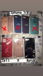 Capinhas para iphone