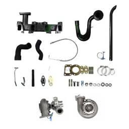 Kit Turbo MF 4275-4283