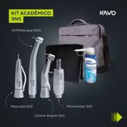 Vendo Kit odontológico Kavo 3NS