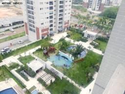 Apartamento para Venda em Manaus, Ponta Negra, 3 dormitórios, 1 suíte, 3 banheiros, 2 vaga