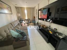 Apartamento com 3 dormitórios à venda, 89 m² por R$ 275.000,00 - Setor Bela Vista - Goiâni