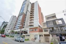 Apartamento à venda com 1 dormitórios em Campina do siqueira, Curitiba cod:154321
