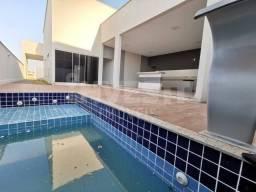 Casa de condomínio para alugar com 3 dormitórios cod:621296