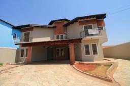 Casa para alugar com 4 dormitórios em Universitario, Sao jose do rio preto cod:L12569