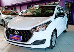 Hyundai HB20 1.0 Unique (Flex)